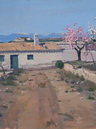 Cortijo de Cañabate, Urrácal