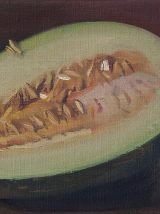 Medio melón