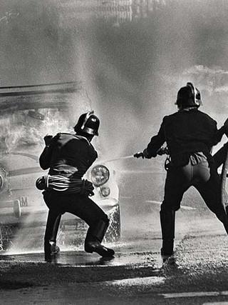 Madrid 1975