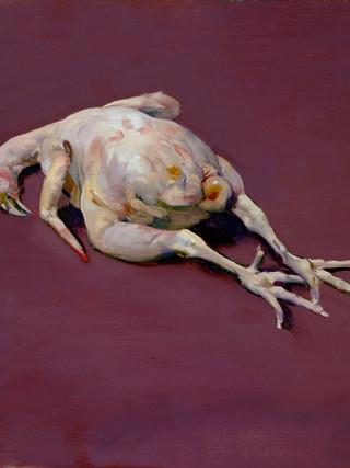 El pollo muerto IV (2001)