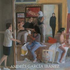 Andrés García Ibáñez. Poesía de la realidad
