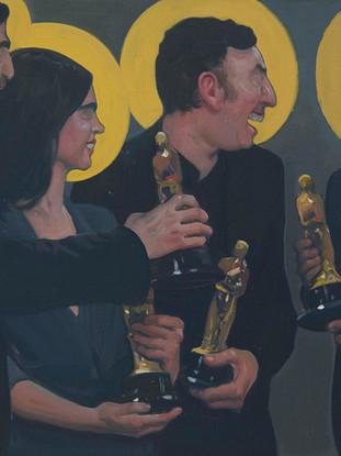 Cuatro estrellas premiadas