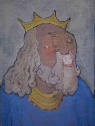 Rey V