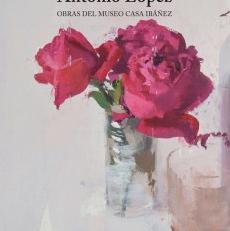 Antonio López. Obras del Museo Casa Ibáñez
