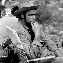 Sean Connery, Shalako, 1968