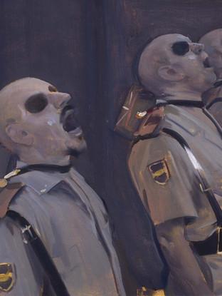 El Novio de la Muerte II