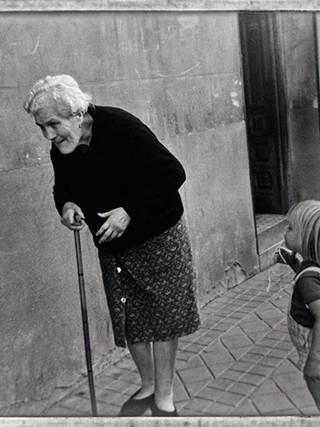 Madrid, 1971