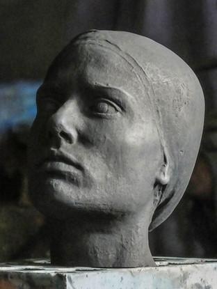 La mujer del Almanzora. 2016