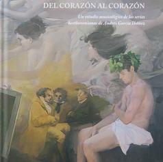 Del Corazón al corazón. Un estudio musicológico de las series beethovenianas de Andrés García Ibáñez