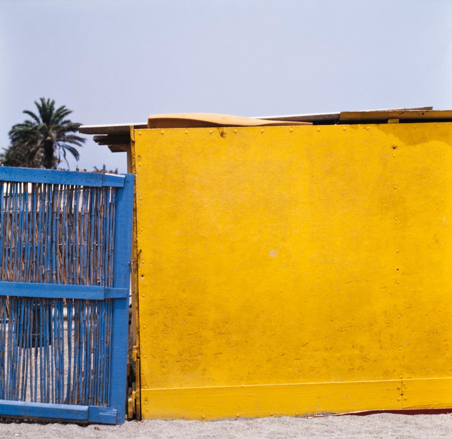 Roquetas de Mar, 2000