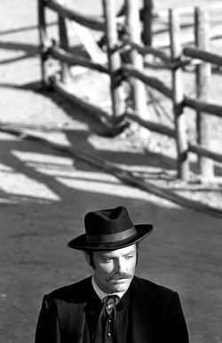 Actor, Doc, 1970