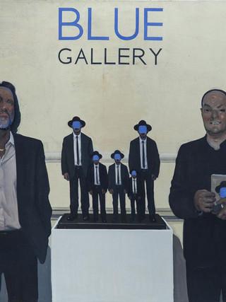 La Gran Familia (Blue Gallery)