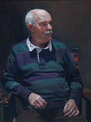 Antonio Egea