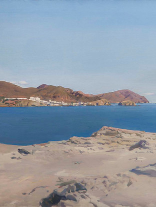 La Isleta del Moro. 16-18 de Noviembre de 2017