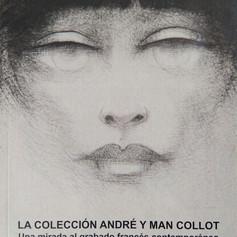 La colección André y Man Collot