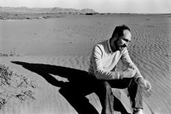 Juan José Ceba, poeta, 1973