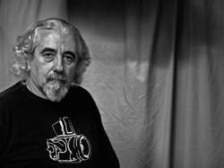 Carlos de Paz, fotógrafo, 2014