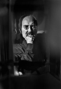 Ángel Berenguer, catedrático, 1990