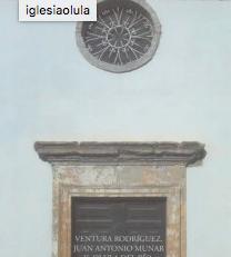 Ventura Rodríguez, Juan Antonio Munar y Olula del Río: Neoclasicismo en Almería
