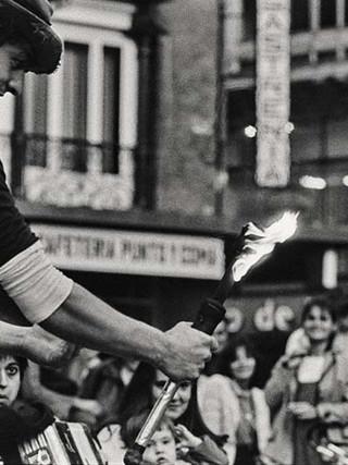 Madrid 1984