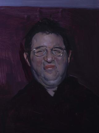Autorretrato putrefacto (2001)