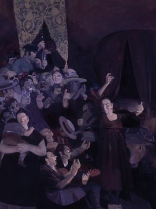 La romería (2001)