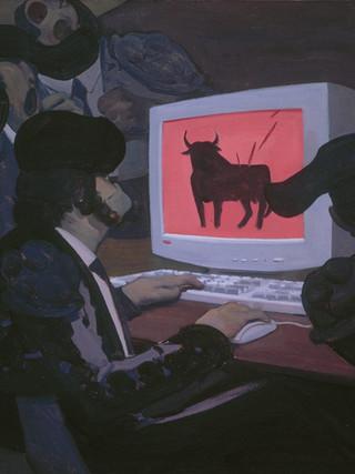 La reabilitación del torero II (2000)