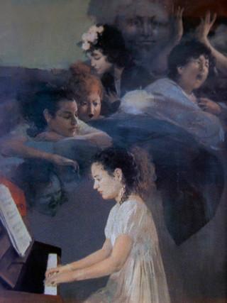 La inspiración y el virtuosismo. Sonata para piano nº21. op.53