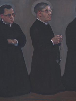 Sacra Conversación XVII