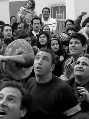Los Roscos (2006)