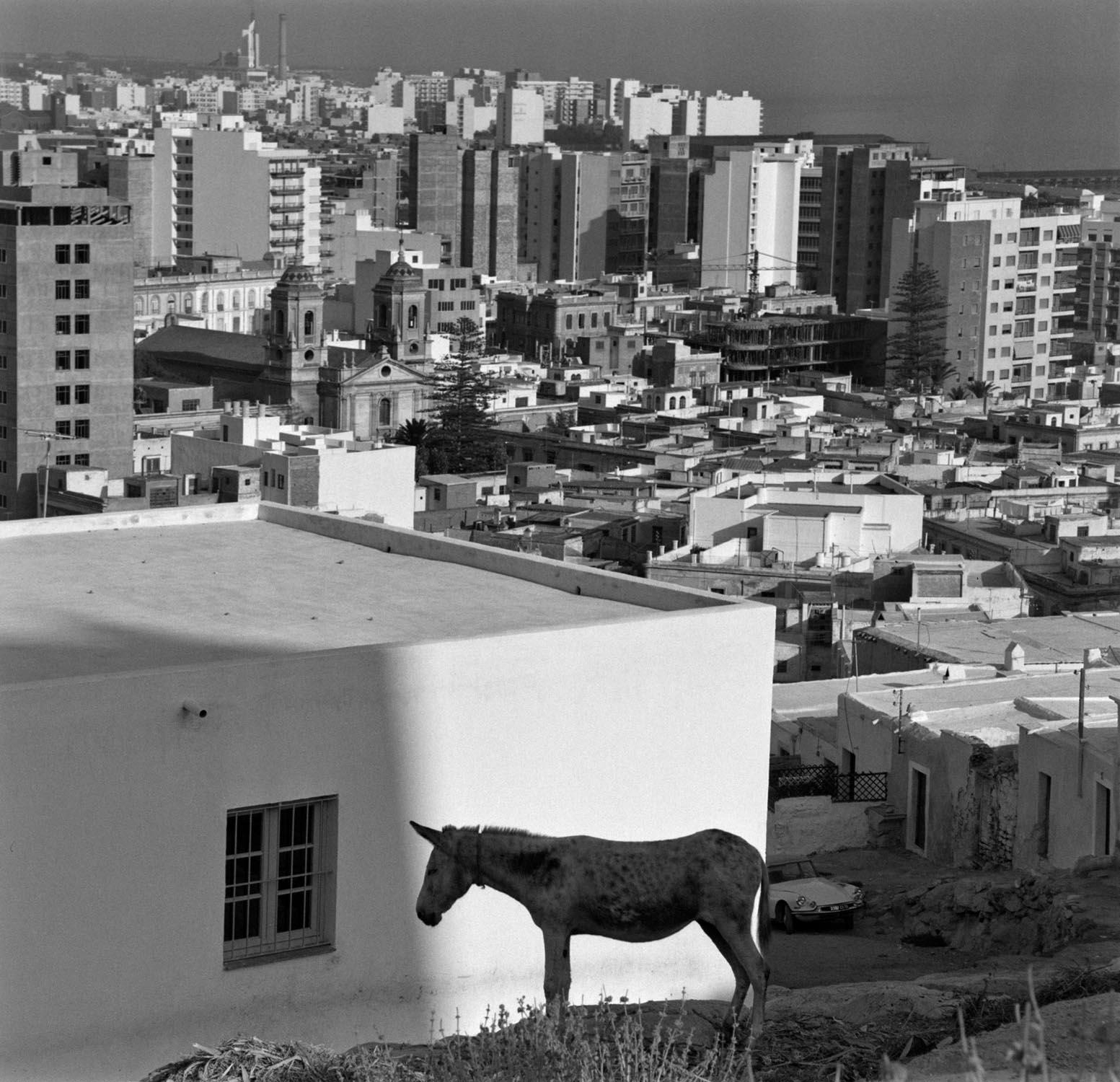 Almería, 1970