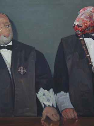 Dos sofistas