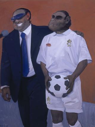 El fichaje (2003)