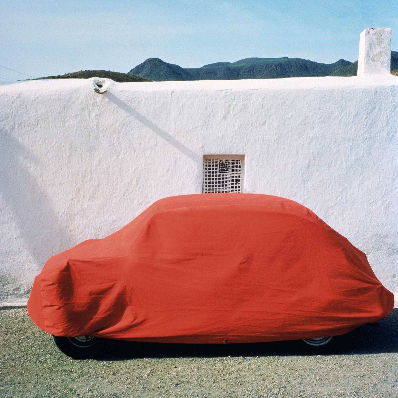 Cabo de Gata, 1990