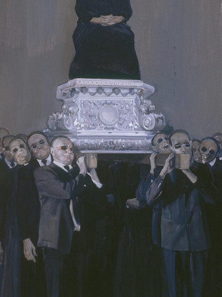 Padre e hijos (2003)