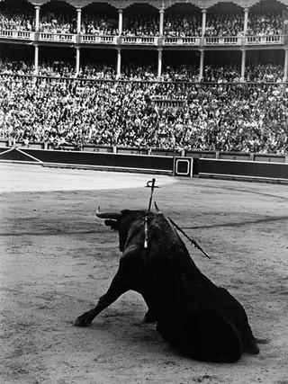 """""""Pamplona"""". 1962"""