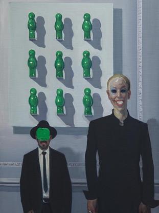 La Gran Familia (The Green Ones)