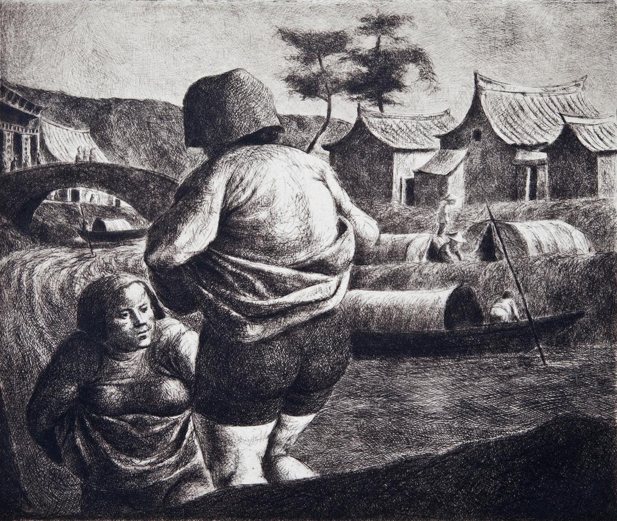 Federico_Castellón_-_Carpeta_China__(1957)_aguafuerte_y_aguatinta
