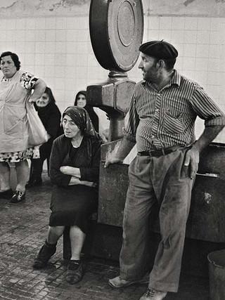Galicia 1976
