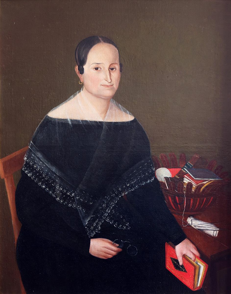 Ferndanda_Gavarre_Pérez_del_Pulgar_-_Condesa_de_Ximena_(1855)_Óleo_sobre_lienzo