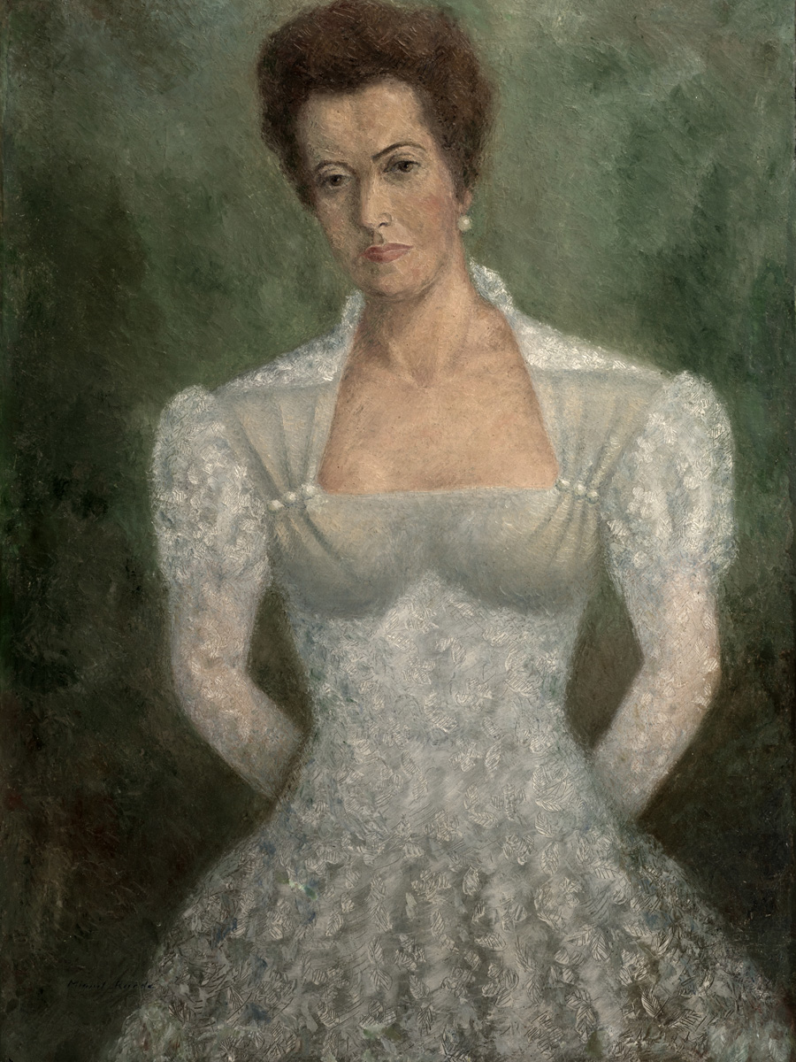 RUEDA_Señora_Nela_1948_oleo-lienzo