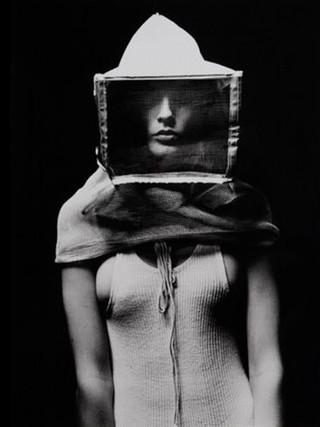 """Jeanette, cazadora de abejas"". 1967."