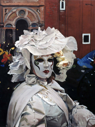 Maschera I