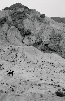 Sierra Alhamilla, 1972