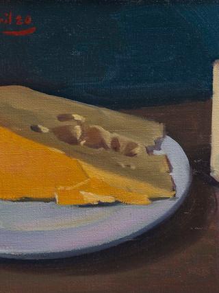Dos quesos.