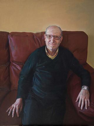 Ángel Ibáñez Ceba