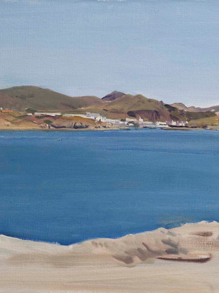 La Isleta del Moro. 2 de Abril de 2017