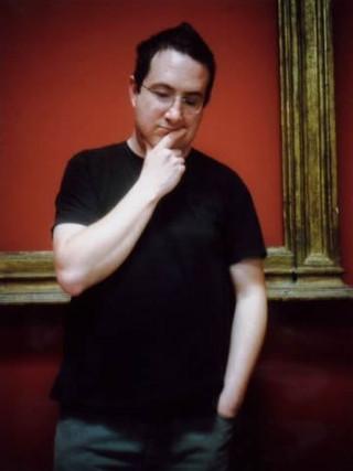Retrato Andrés García Ibáñez