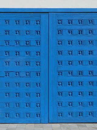 Puertas de los putrefactos.