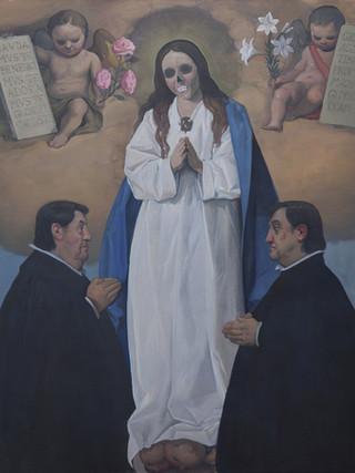 Sacra Conversación XIII